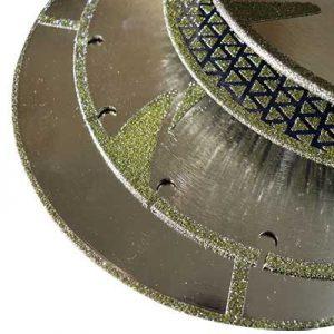 Dry Cutting Disc